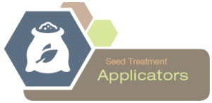 Click for Seed Treatment Application Guide